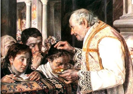 P nitence pendant le car me chapelle sainte eug nie - Imposition des loyers fictifs ...