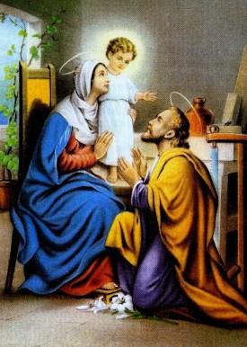 sainte famille 3