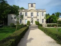villa sainte christine