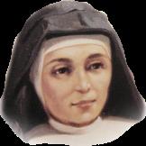 Sainte Marie Dominique Mazzarello, Co-Fondatrice de l'Institut des Filles de Marie Auxiliatrice