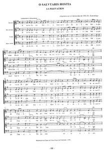 O salutaris d'après Kastorskago - page 1 (002)