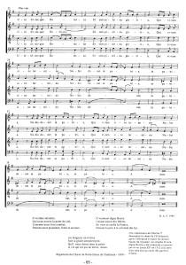 O salutaris d'après Kastorskago - page 2